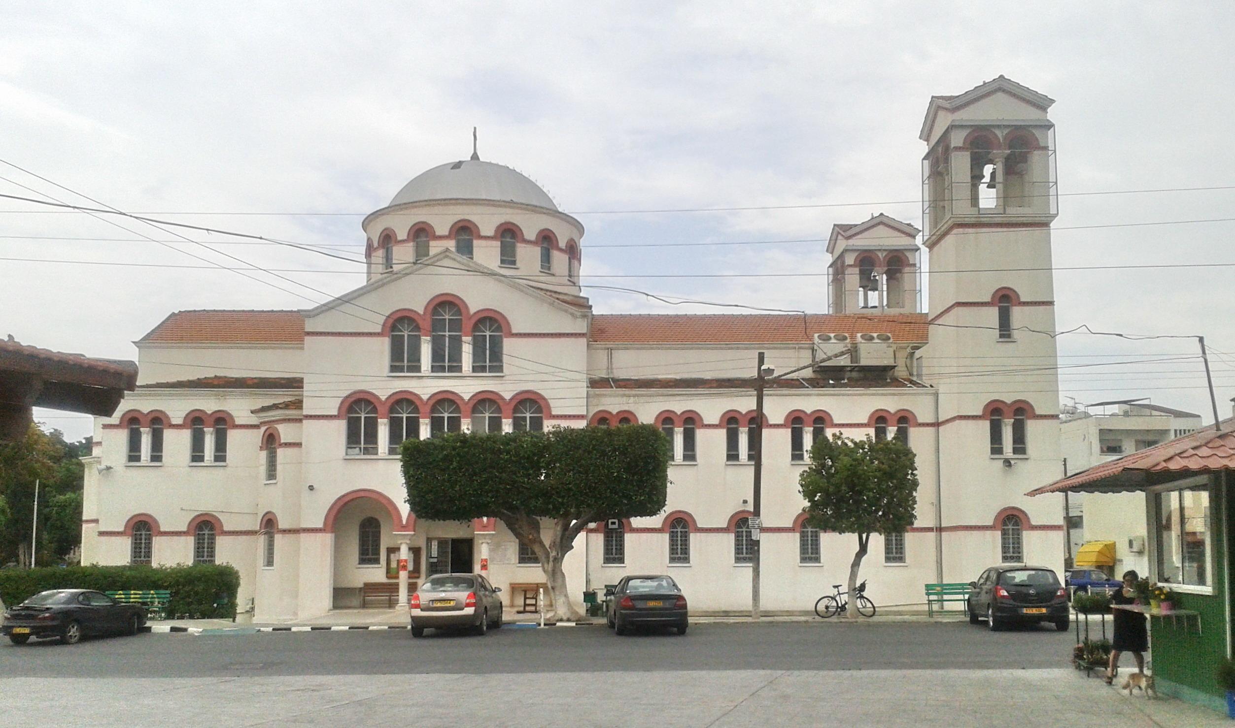 File:Ayios Nikolaos church, Limassol, May 2012.jpg ...