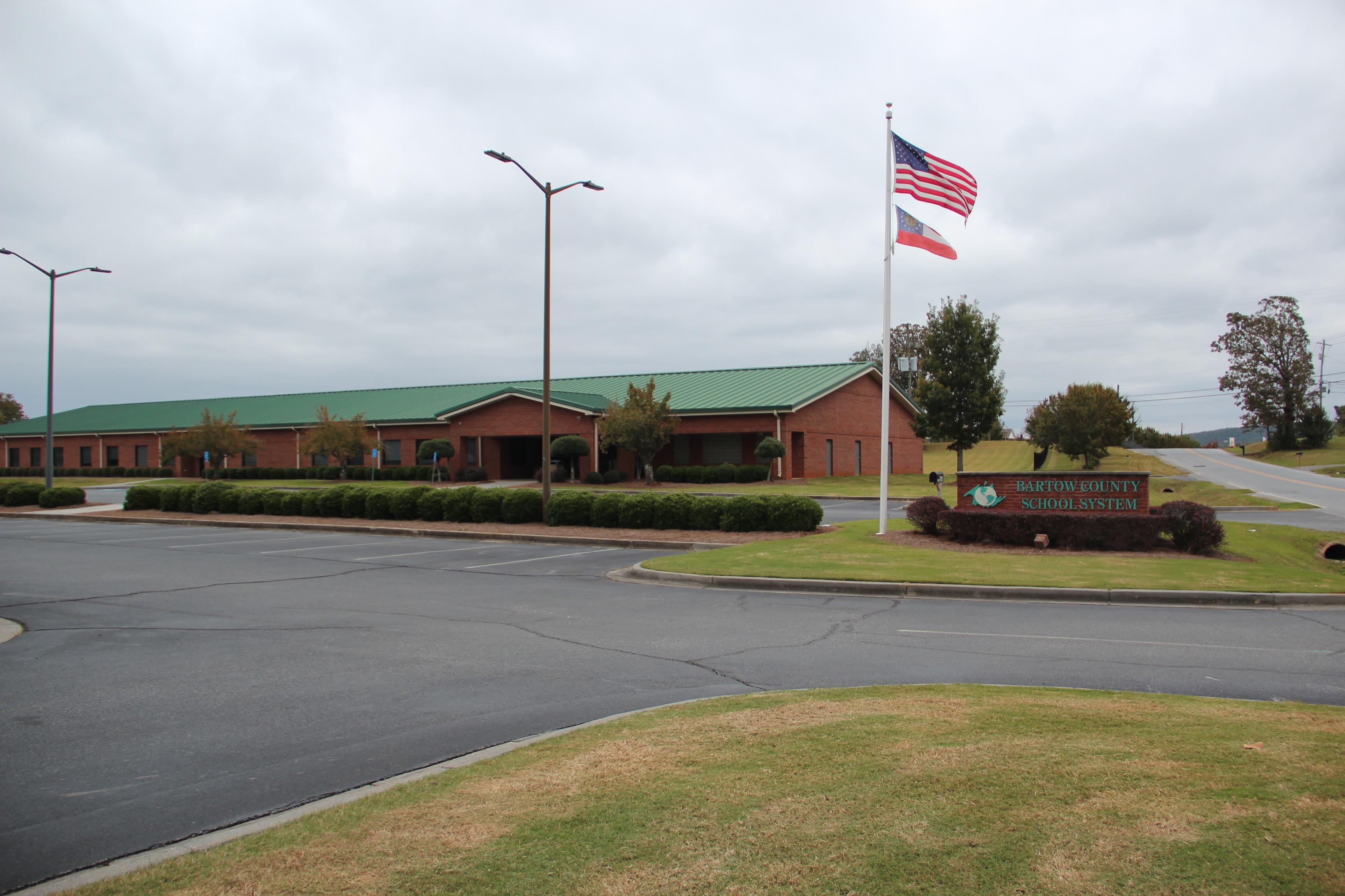 Bartow County School District Wikipedia