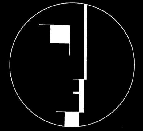 Logotipo de la Bauhause