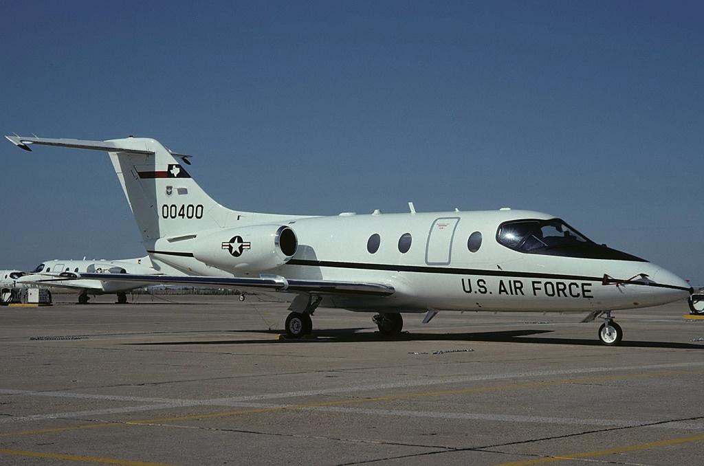 Beech T-1A Jayhawk, USA - Air Force AN1005118.jpg