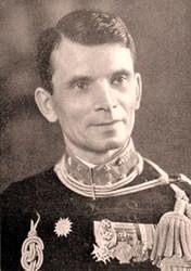 Gerardus Johannes Berenschot Dutch general