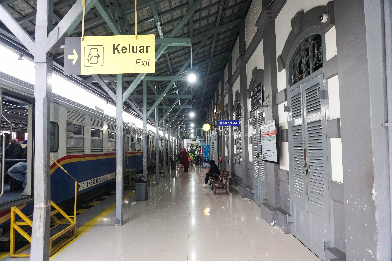 File Binjai Station Platform Jpg Wikimedia Commons