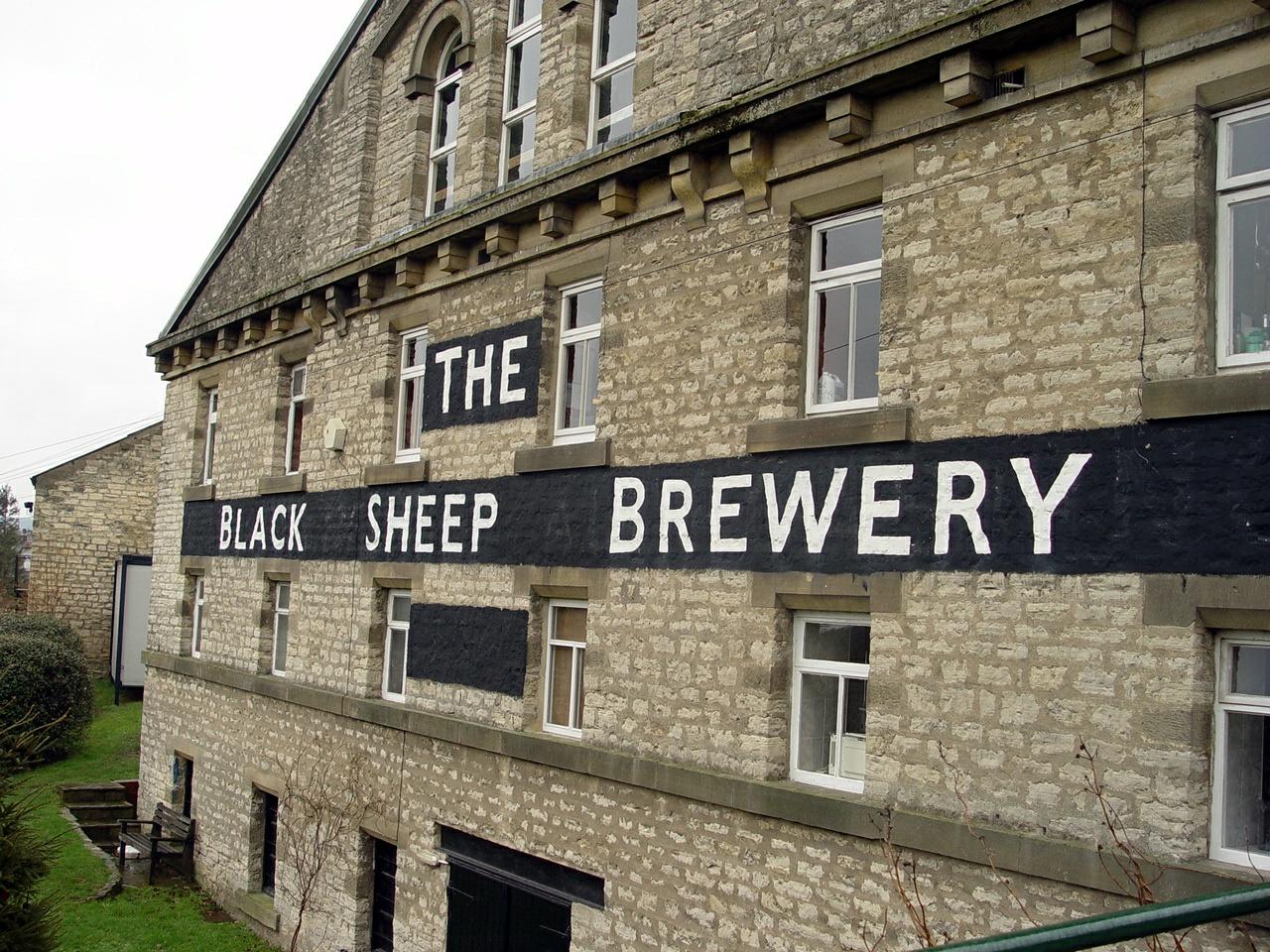 Black Sheep Brewery - Wikipedia
