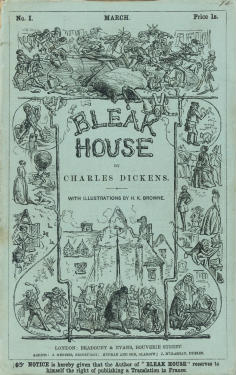 Bleak House David Glass Performance Dates