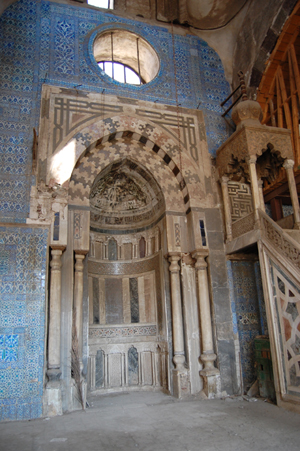 Aqsunqur-Moschee