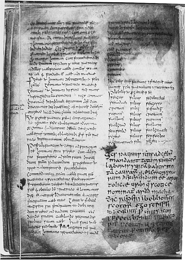 Armagh-boken
