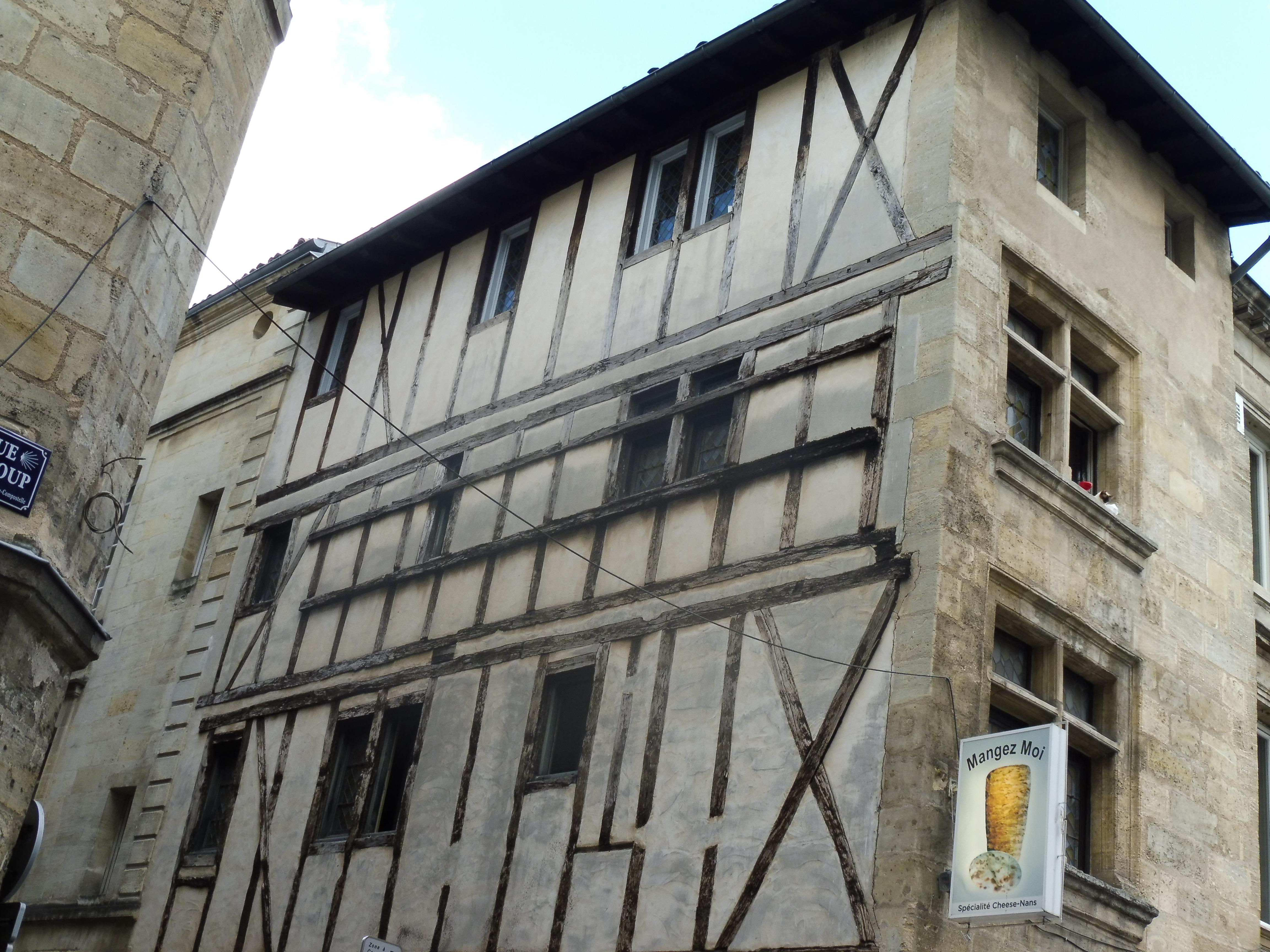 Maison Ossature Bois Bordeaux file:bordeaux-rueduloup-p1010404 - wikimedia commons