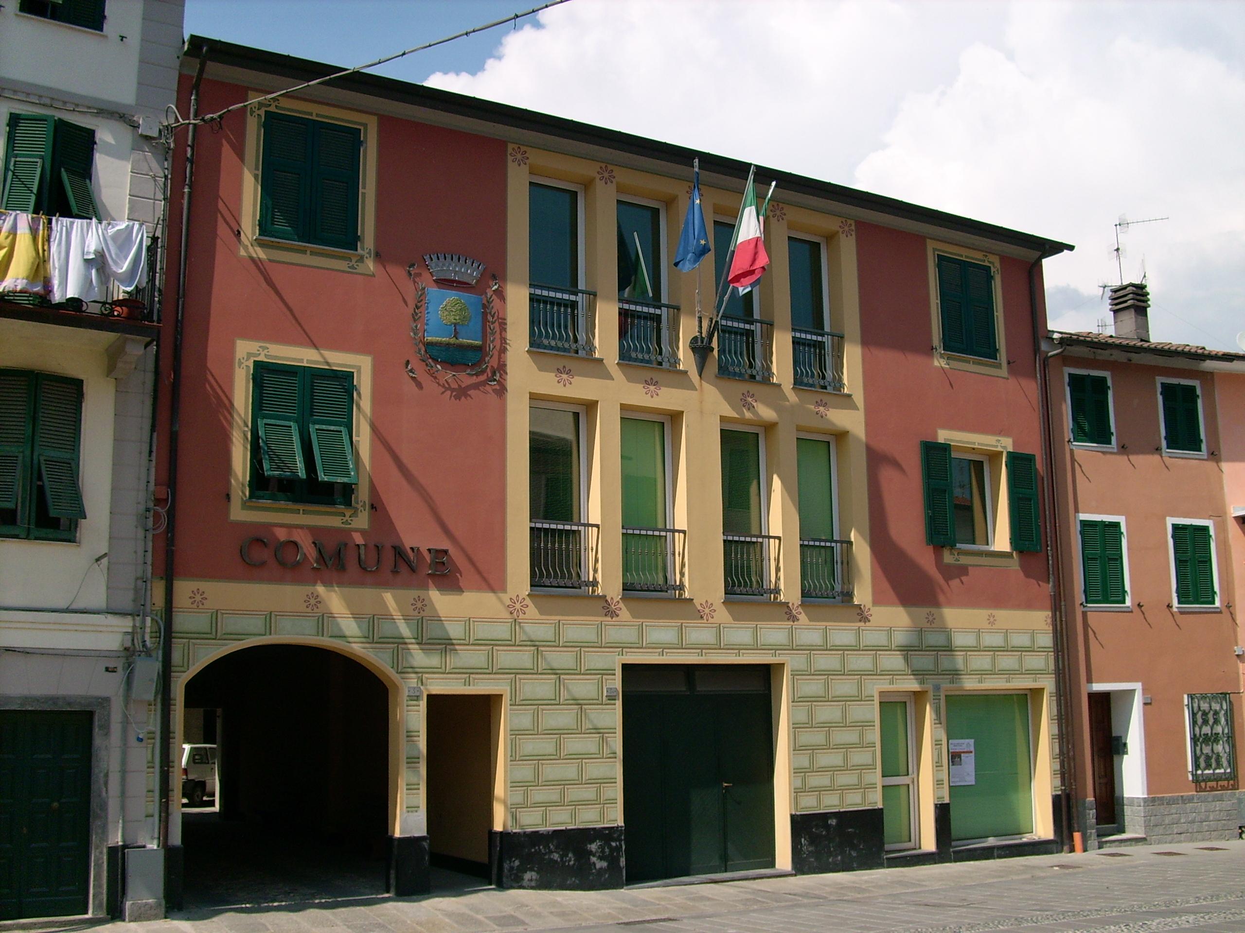 Hotel A Borghetto Santo Spirito Liguria