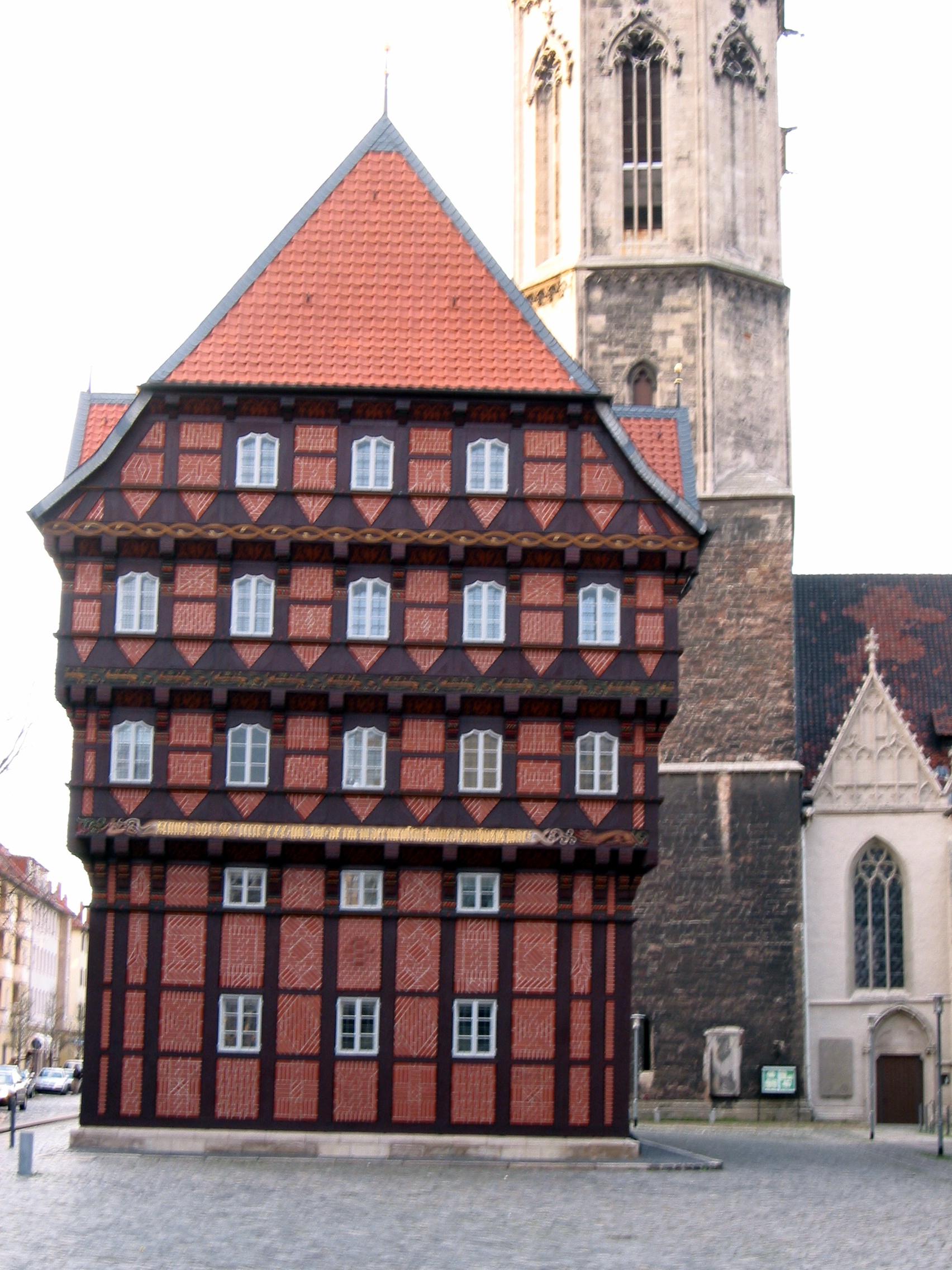 Braunschweig Alte Waage