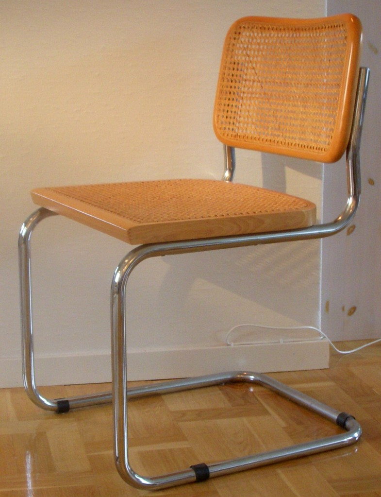 Marcel breuer chair - File Breuer Chair 2008 Jpg Wikimedia Commons