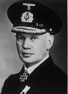 Oskar Kummetz
