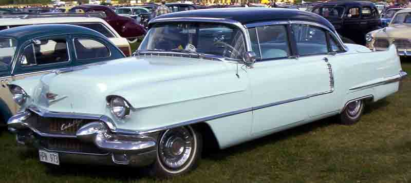 File cadillac series 626219 4 door sedan for 1956 cadillac 4 door sedan