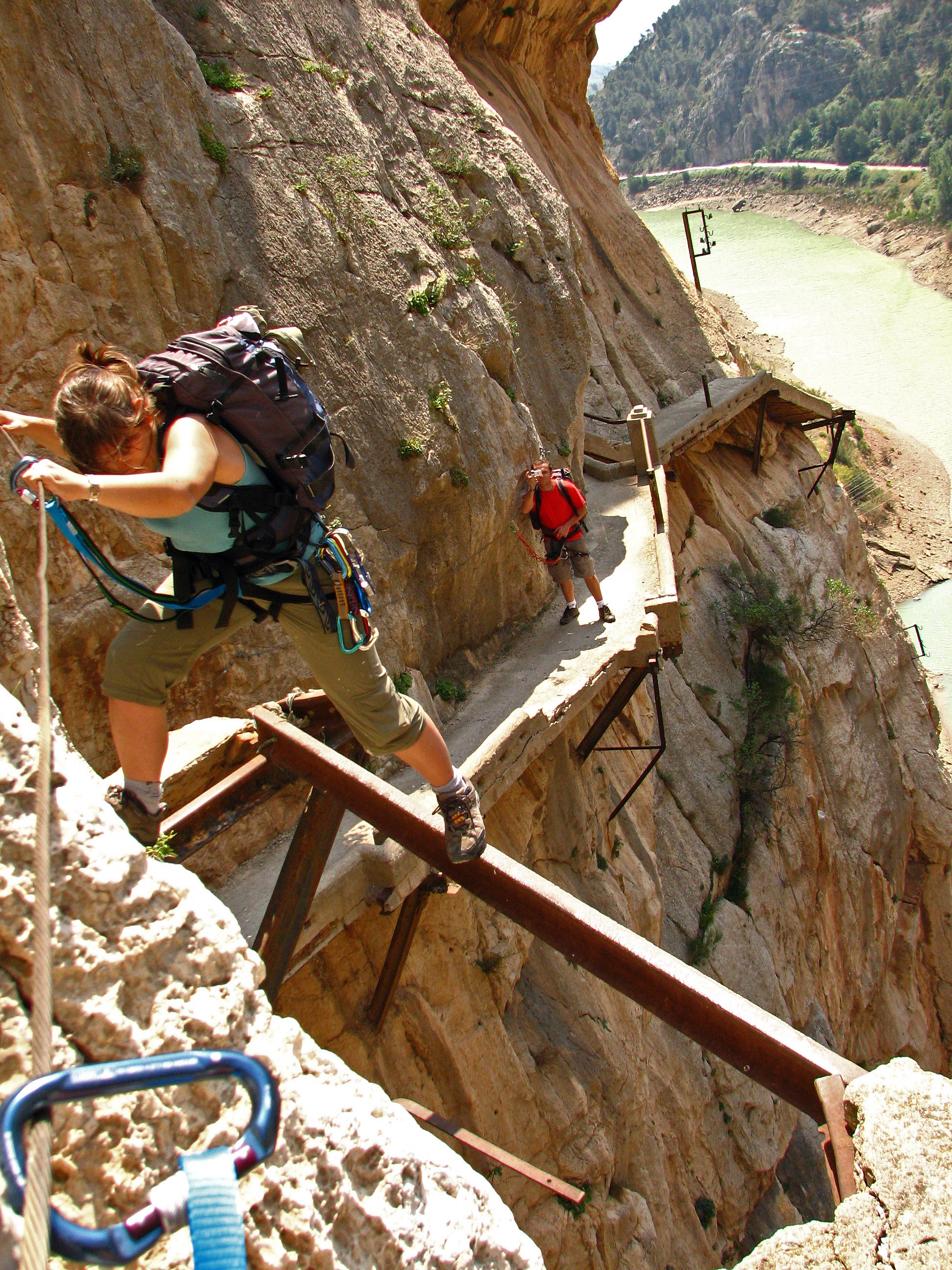 Caminito del Rey: The Most Dangerous Path in the World?