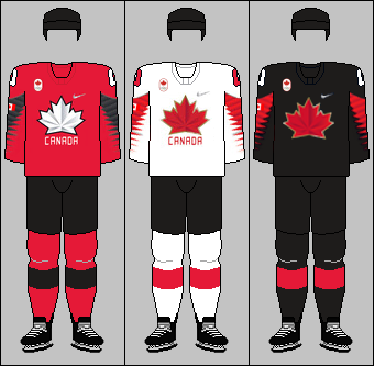 ice hockey team jerseys