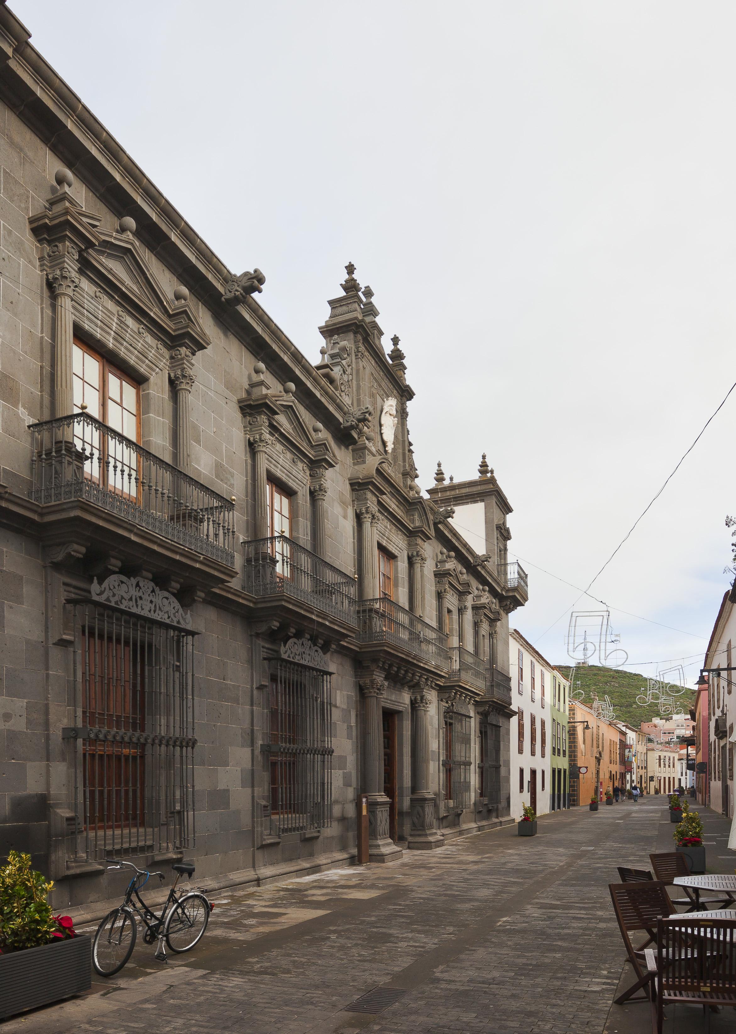 Archivo casa salazar san crist bal de la laguna tenerife espa a 2012 12 15 dd - Trabajo desde casa tenerife ...