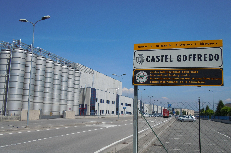 Via svizzera 1 castel goffredo