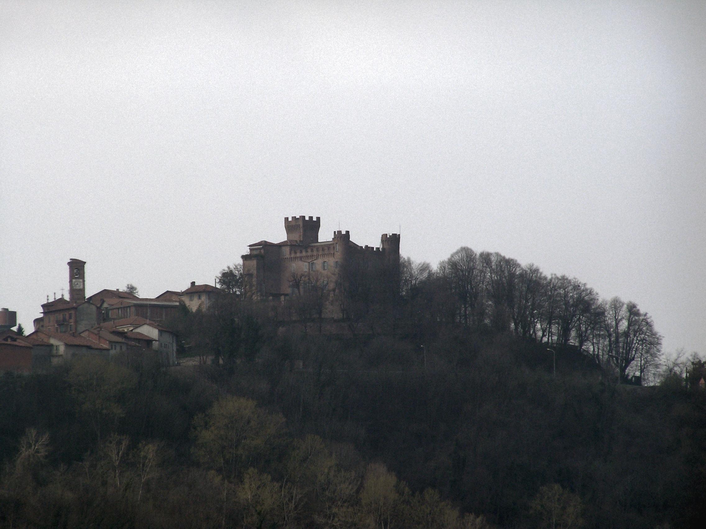 チンザーノ (トリノ県)