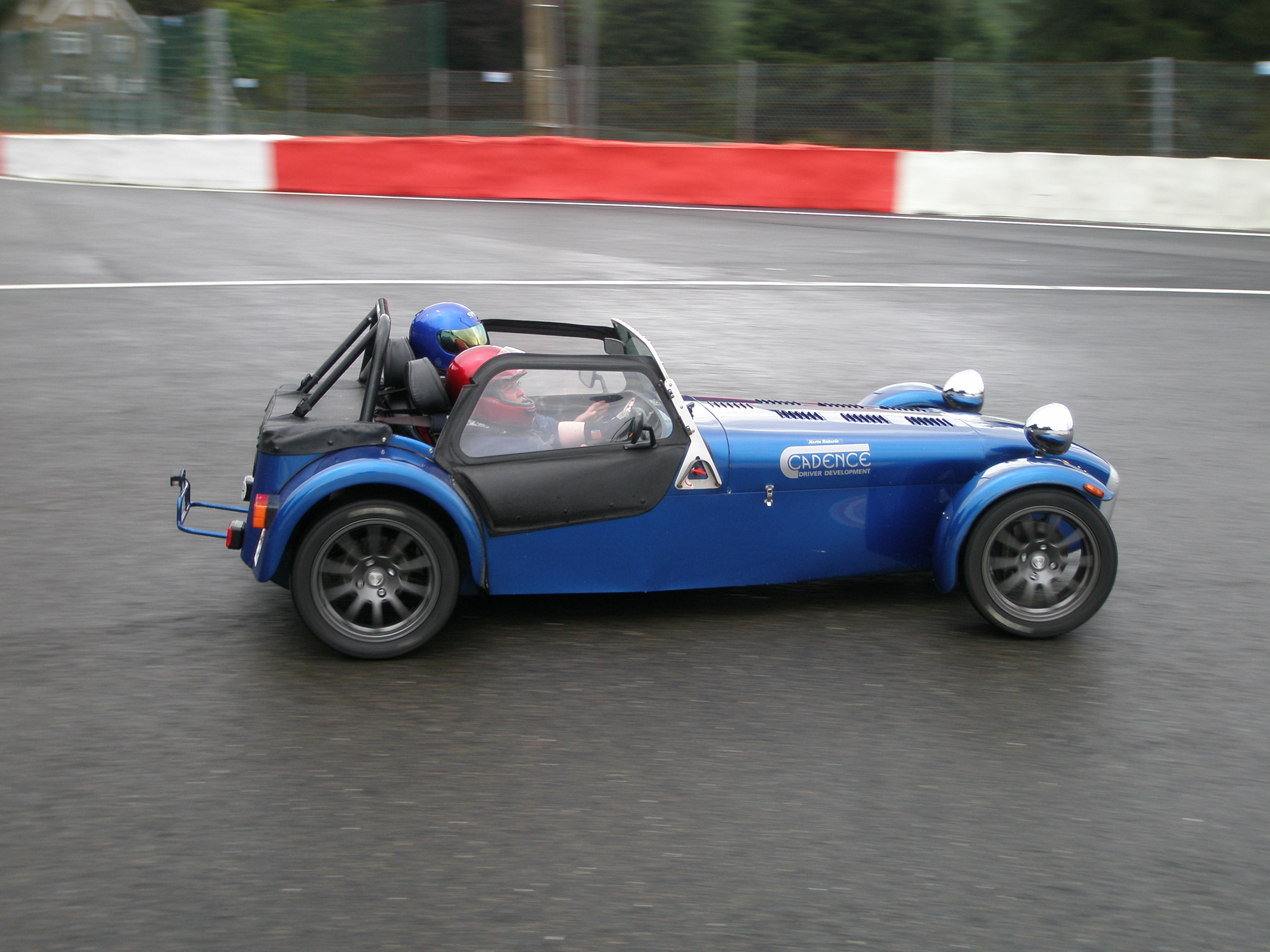 Caterham Super 7