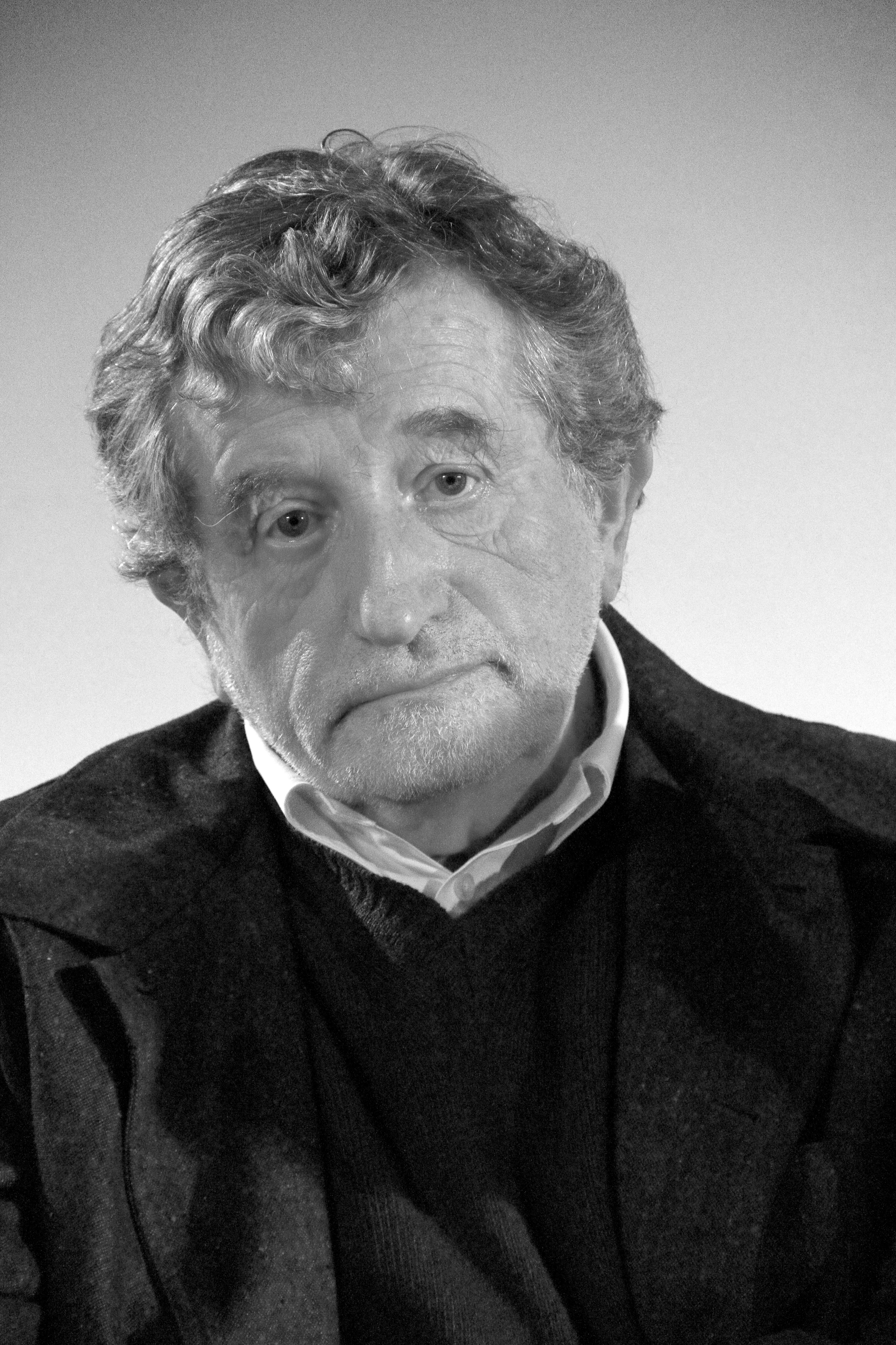 Christian Baudelot, 2013.