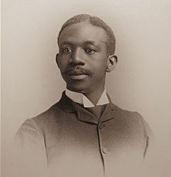 Clement G. Morgan African-American lawyer and civil rights activist