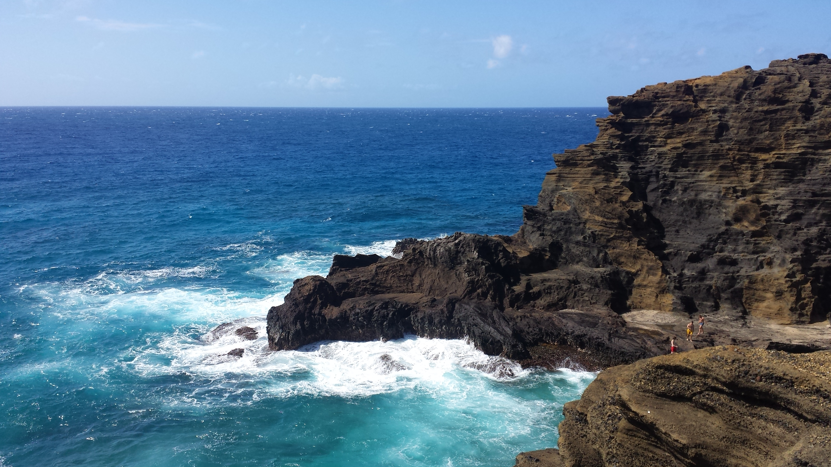 Things to do in Oahu - Cockroach Cove