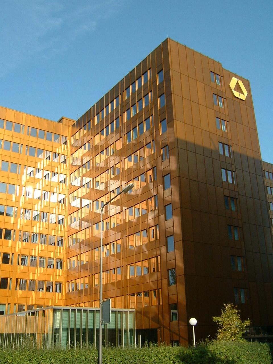 Commerzbank Ag Köln