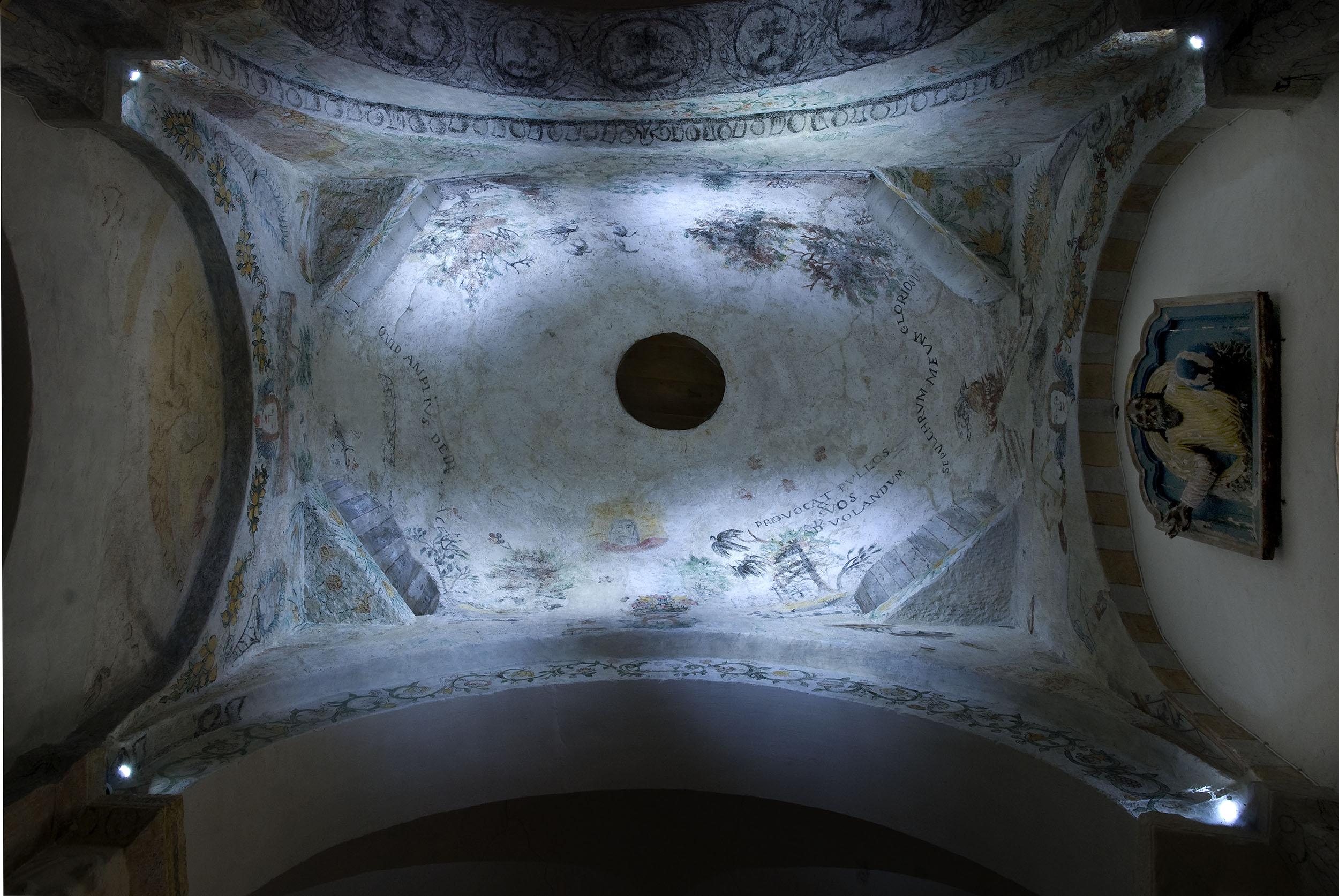 Santa Maria de Truèire