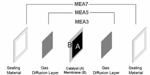 Membrane Electrode Assemblies