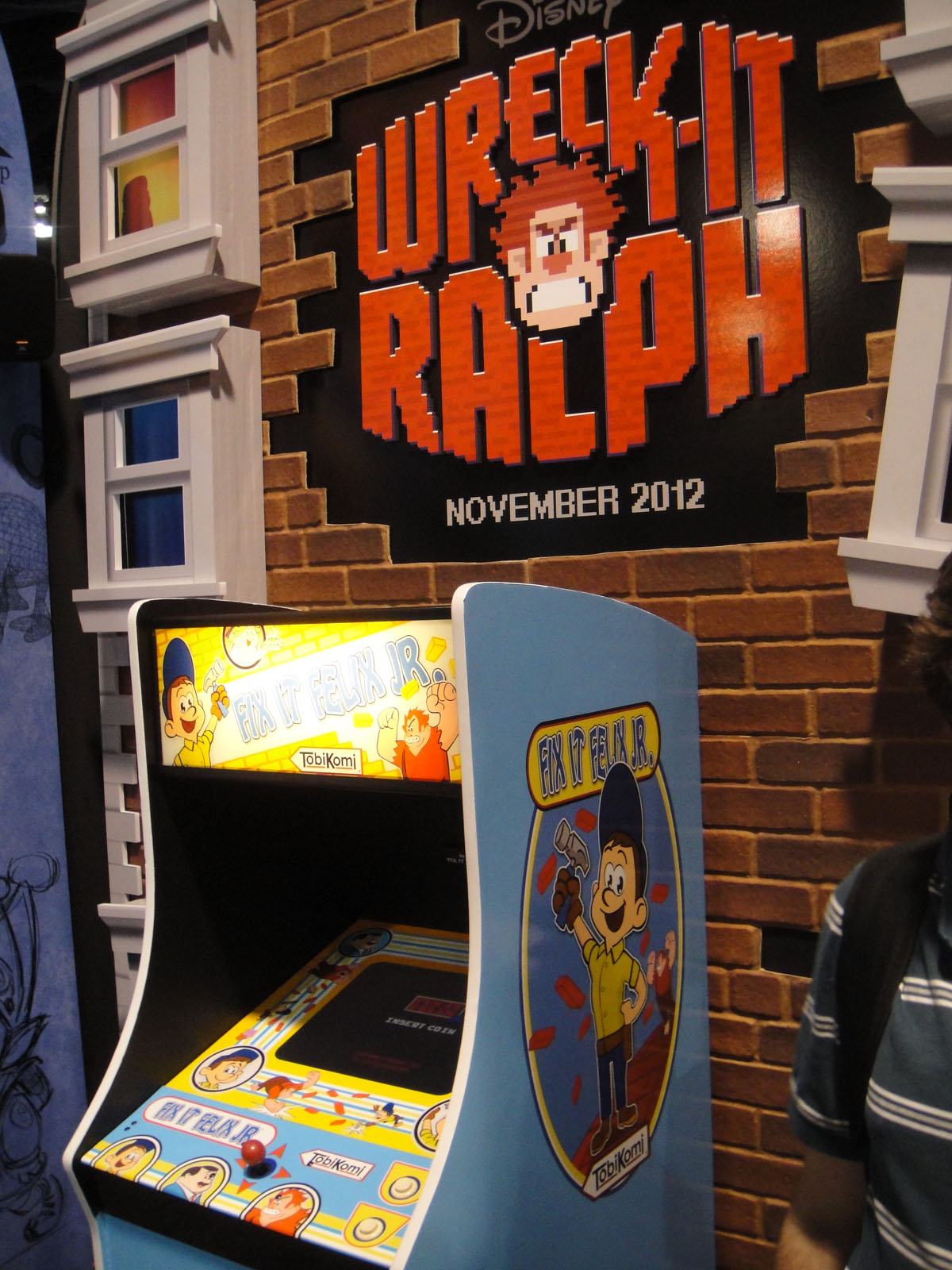 Wreck It Ralph Wikipedia La Enciclopedia Libre