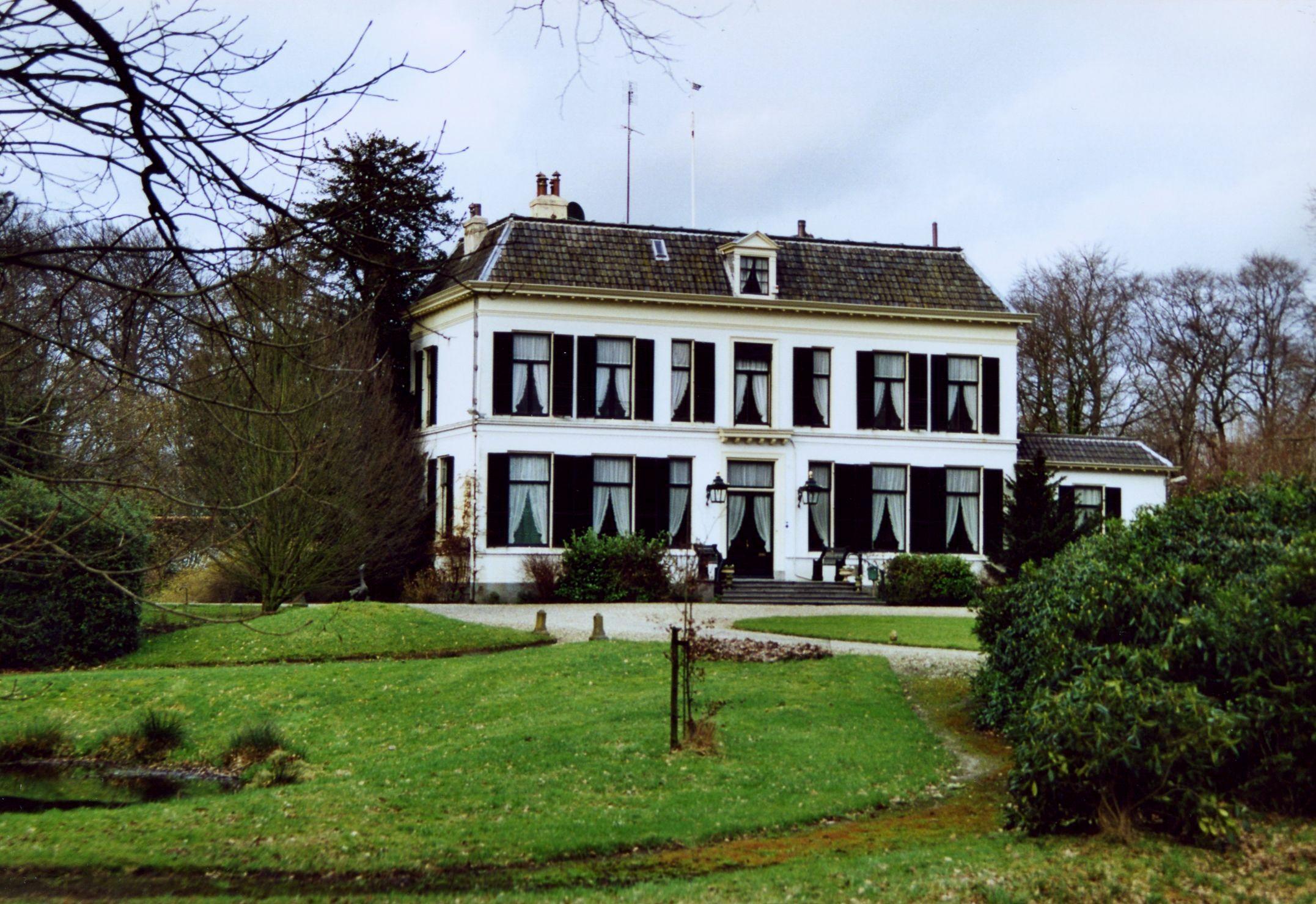 Huis Den Dam