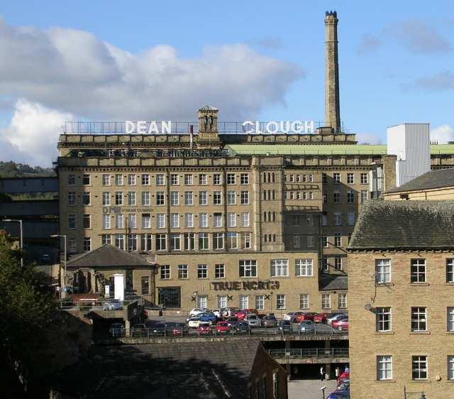 Address Of Halifax Building Society Corby