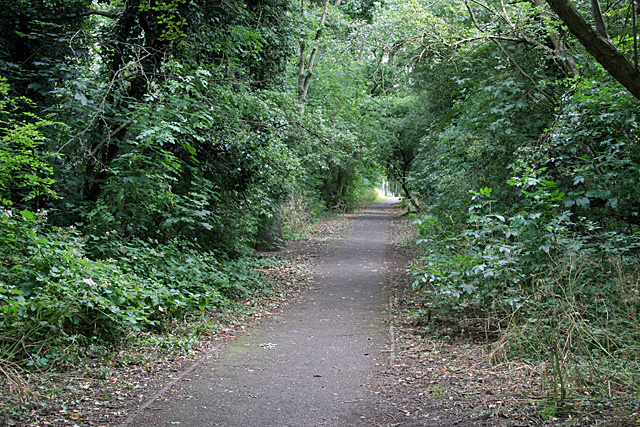 Dollis Valley Green Walk - geograph.org.uk - 870839