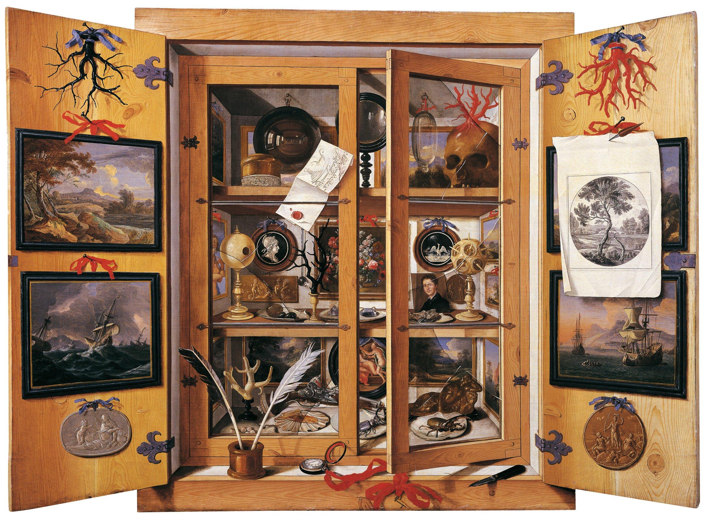 File:Domenico Remps   Cabinet Of Curiosities