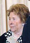 Dorothy Howell Rodham American homemaker