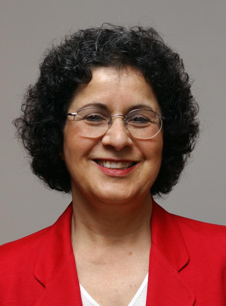 Dr. Suad Joseph, University of California, Davis