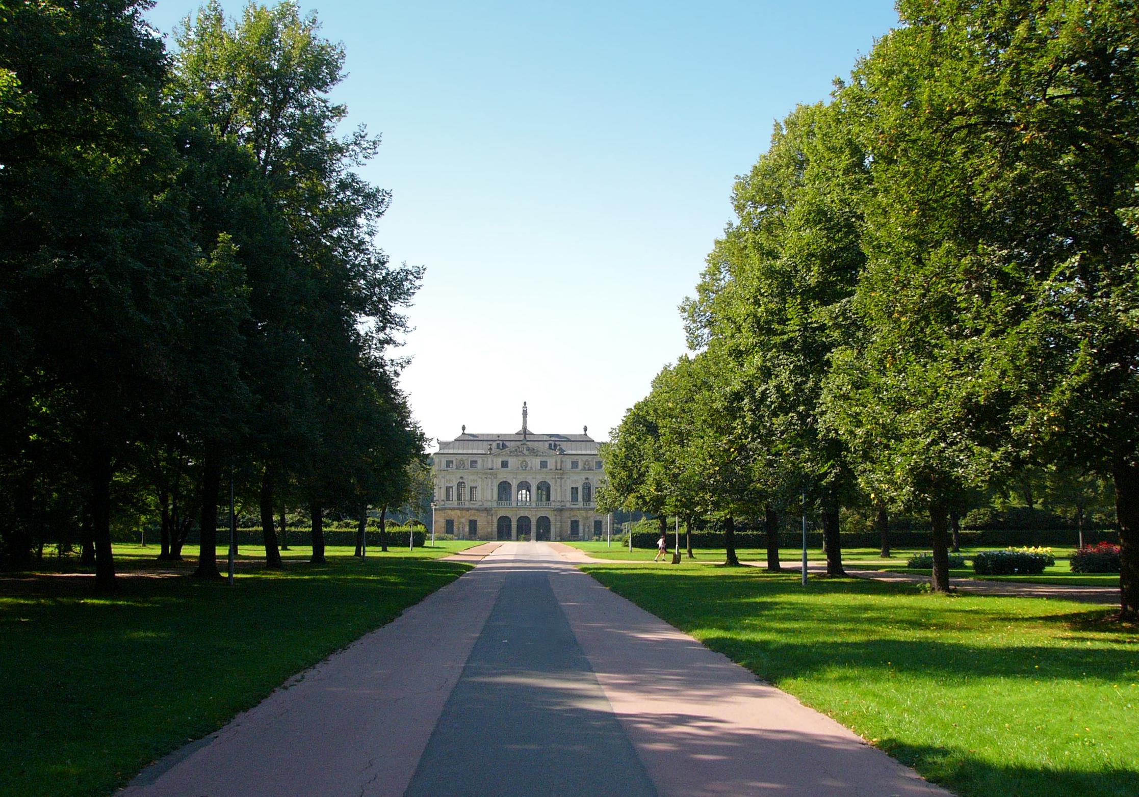 Filedresden Großer Garten01jpg Wikimedia Commons
