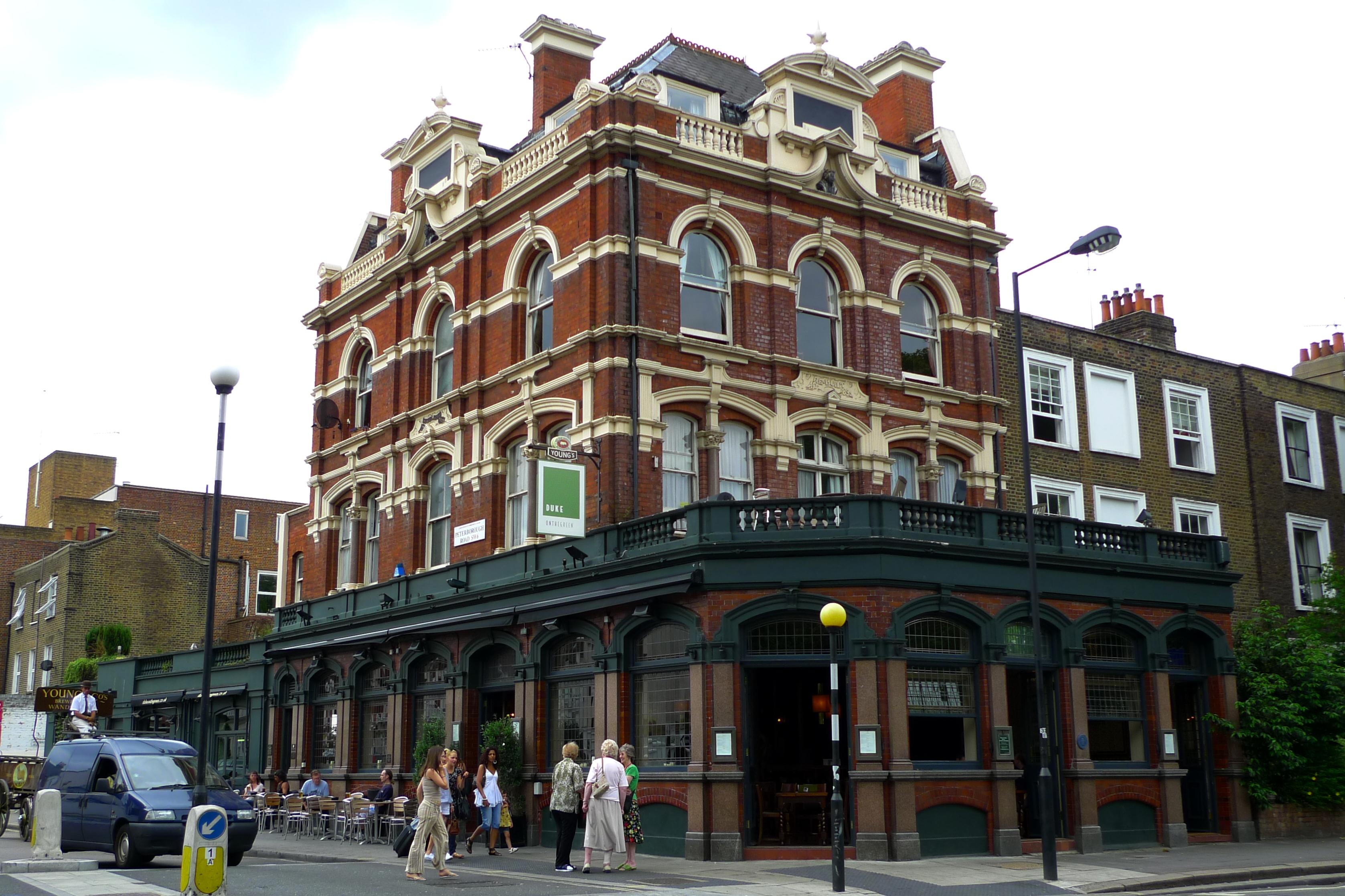Dukes Hotel London History