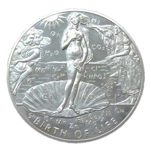 European Medal for Bio-Inorganic Chemistry