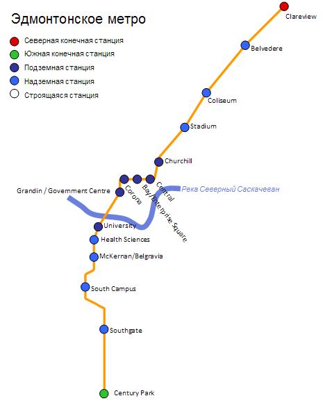 Lrt Edmonton Map File:Edmonton lrt map.png   Wikimedia Commons