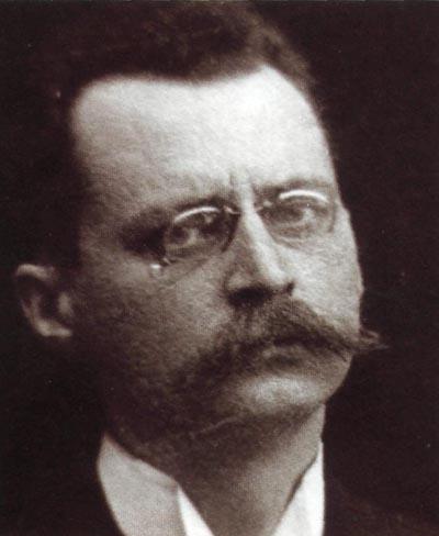image of Egon Schweidler