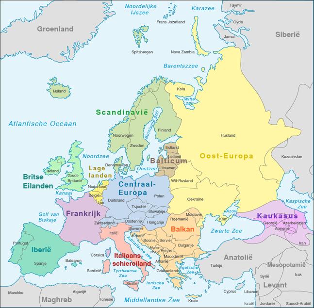 Description Europa kaart.png