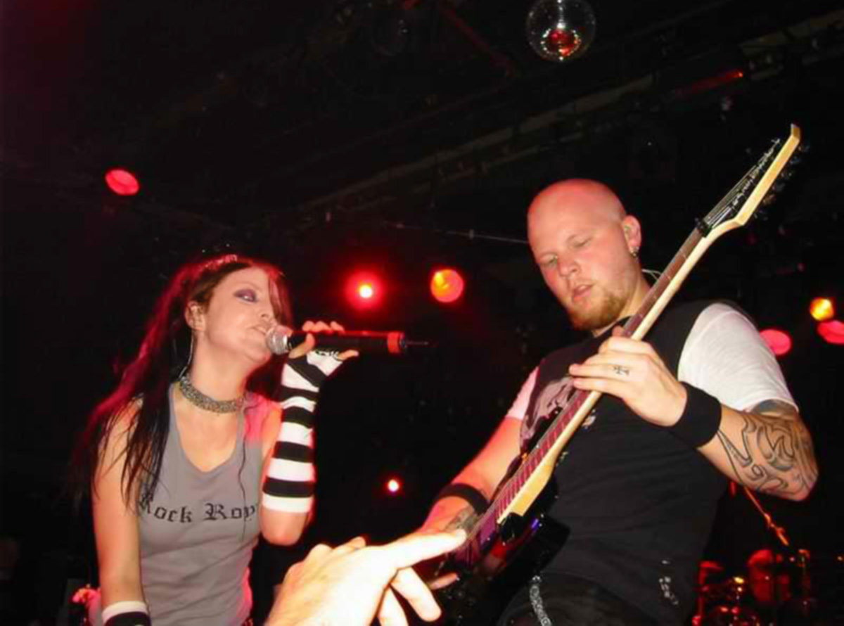 evanescence discography download