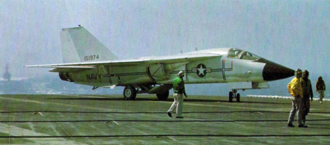 File:F-111B on USS Coral Sea (CVA-43) 23 July 1968.jpg - Wikimedia ...