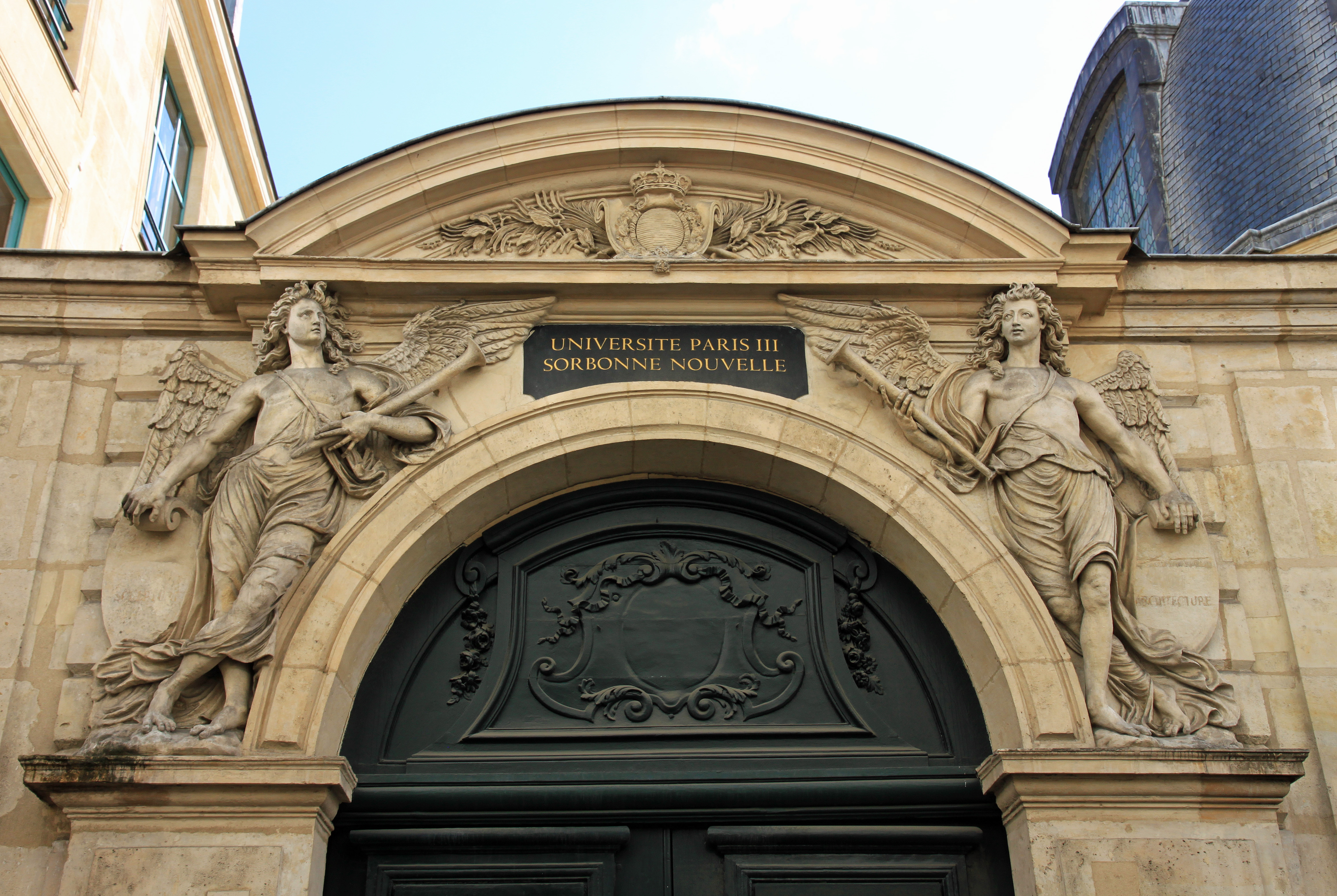 Rue De La Deco École nationale supérieure des arts décoratifs - wikipedia