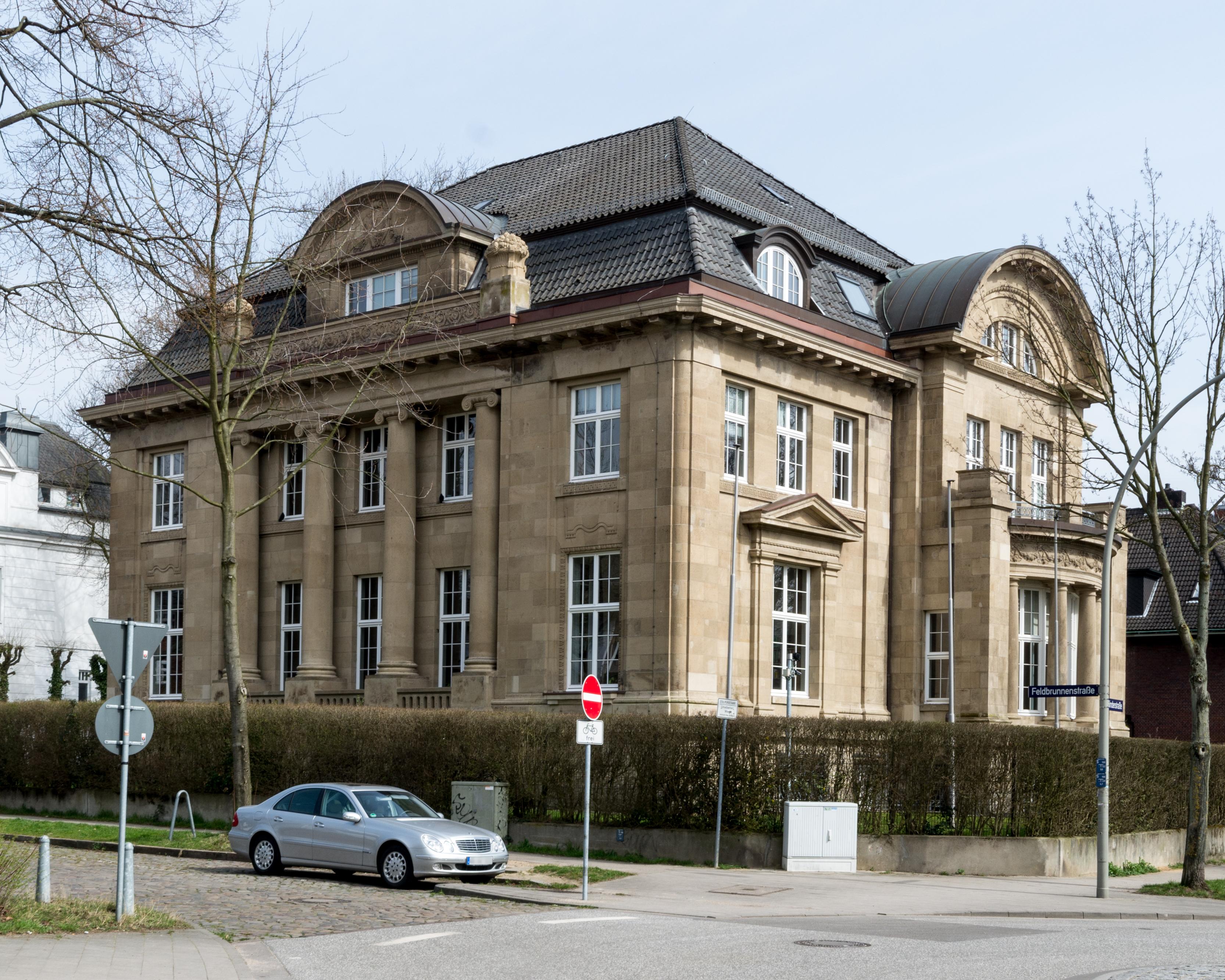 Hamburg Rotherbaum