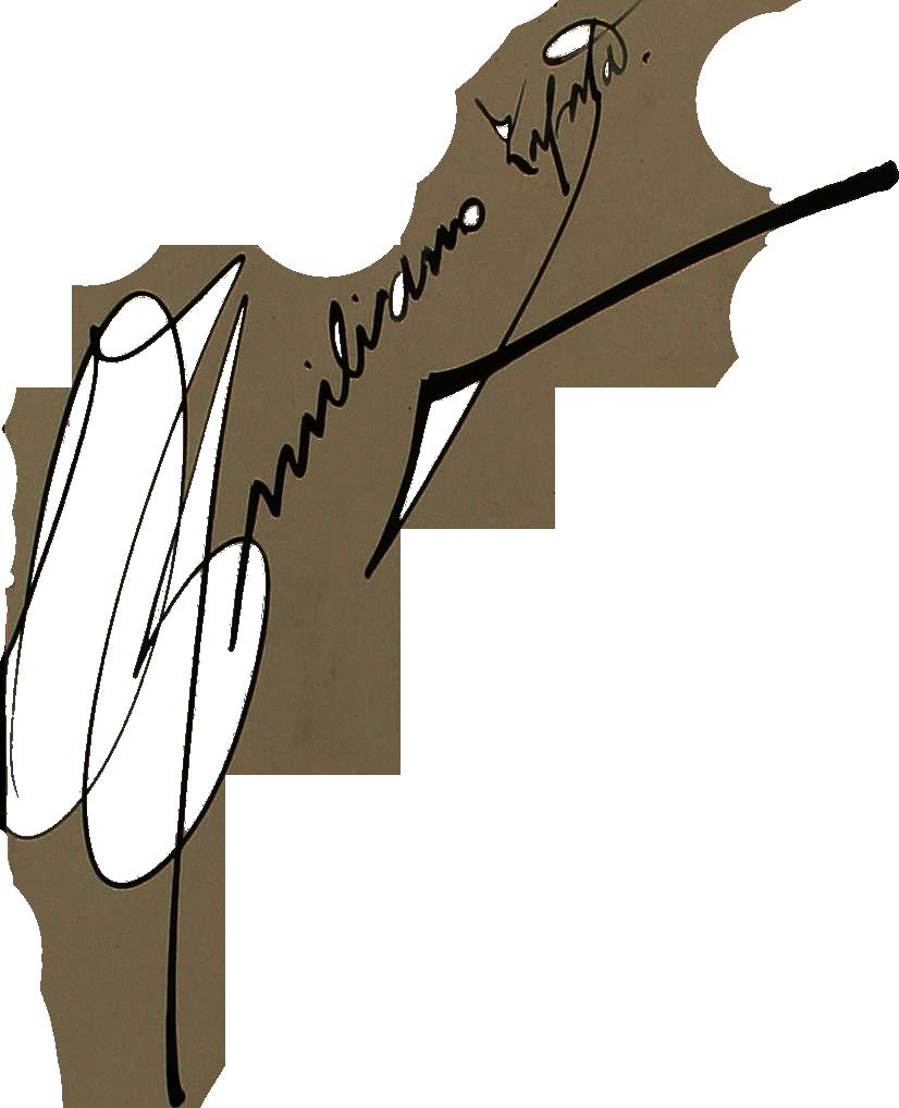 Filefirma De Emiliano Zapata Sin Fondopng Wikimedia Commons