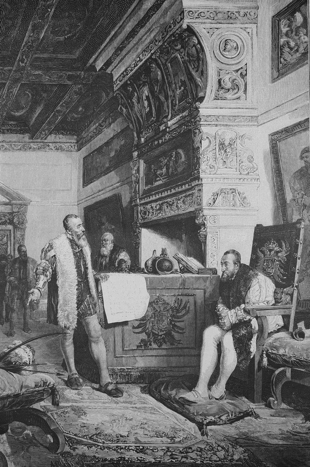 Capitulación de Toledo - Wikipedia, la enciclopedia libre