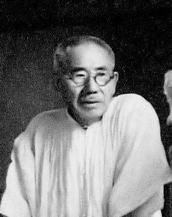 朝倉 文夫(Fumio Asakura)Wikipediaより