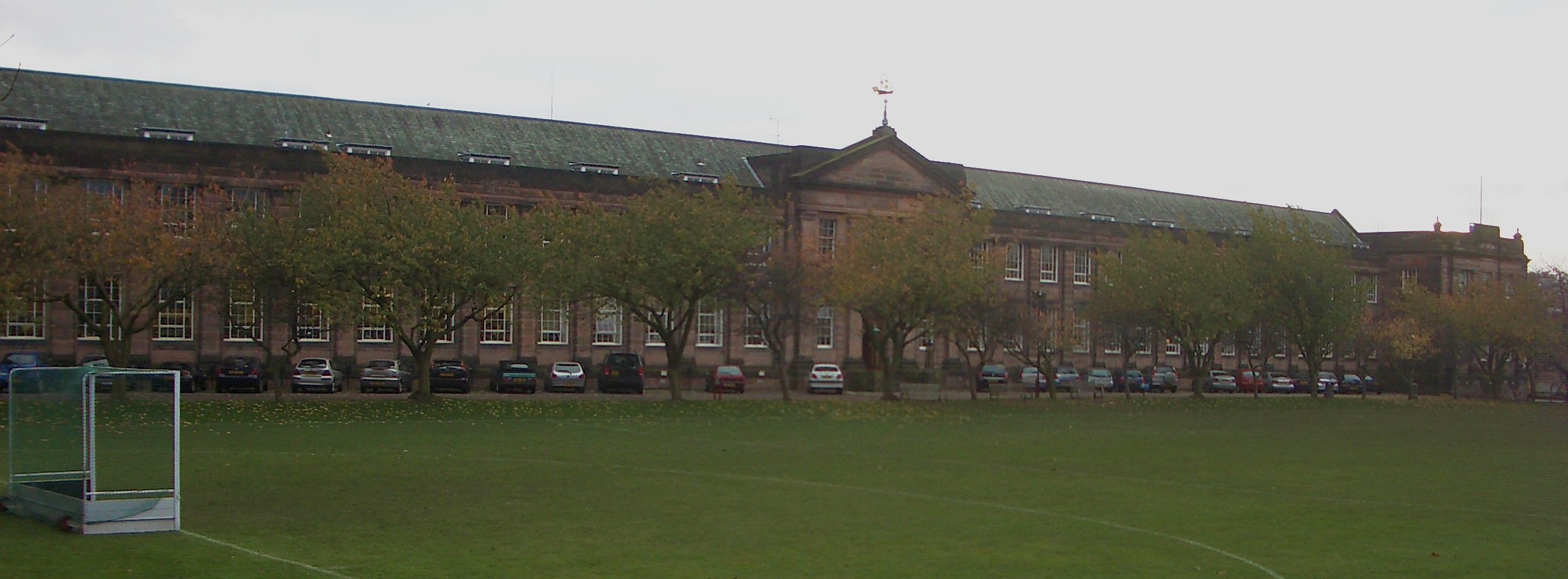 image of George Watson's College