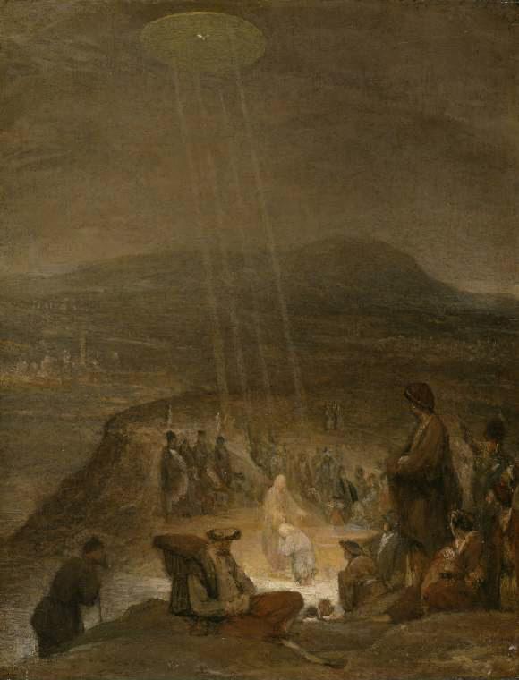 httpsuploadwikimediaorgwikipediacommons44aGelder2C_Aert_de_-_The_Baptism_of_Christ_-_c_1710jpg